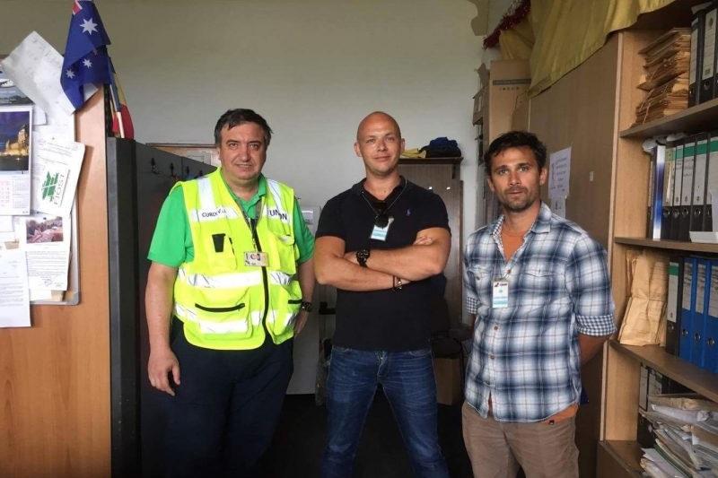 FPU og rumænsk kabineforening opruster kampen mod social dumping